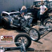 Buy cheap Nostalgia Drag Racing DVDs from wholesalers