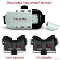 Buy cheap Best Goggle VR 3D Glasses vr box for Samsung Note3 and Iphone from wholesalers
