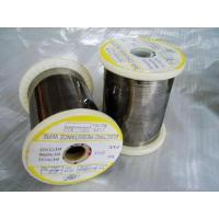 Buy cheap Fittings for Heater Resistance Wire from wholesalers