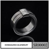 Buy cheap Stainless Steel Jewelry SR0002 316 Stainless Steel Jewelry from wholesalers