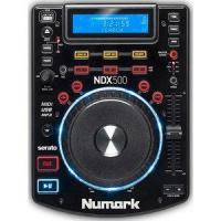 Buy cheap Numark NDX500 CD/USB/MP3 Player from wholesalers