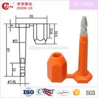 Buy cheap Shipping Container Security ISO 17712 Seal from wholesalers