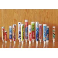 Buy cheap Toothpaste laminated tube from wholesalers