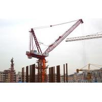 Buy cheap QTD480 luffing crane from wholesalers