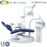 Buy cheap ST-3605(16 type) Medical Equipment Dental Chair from wholesalers