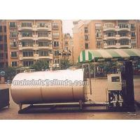 Buy cheap Direct Cooling Milk Tank from wholesalers