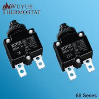 Buy cheap 88 thermal overload protector from wholesalers