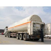 Buy cheap LNG Cryogenic Liquid Lorry Tanker from wholesalers