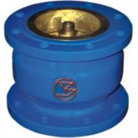 Buy cheap (H41X) Silence Check Valve from wholesalers