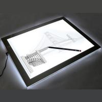 Buy cheap Tattoo light pad A3 Model:LCB-SA3D from wholesalers