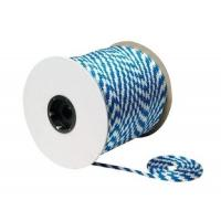 Buy cheap 12 Strand color Solid braid polypropylene rope from wholesalers