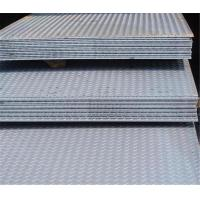Buy cheap ASTM A36/SS400 Chequered Steel Plate from wholesalers