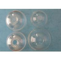 Buy cheap Clear disposable plastic dome lids for wholesale from wholesalers