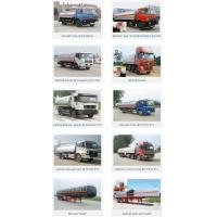Buy cheap DTA asphalt tank truck from wholesalers