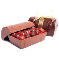 Buy cheap Gift Boxes Treasure Chest of Truffles from wholesalers