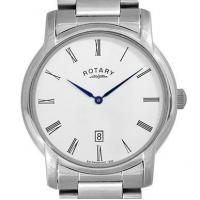 Buy cheap Rotary Timepieces Gents White Case Watch from wholesalers