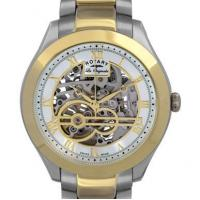 Buy cheap Rotary Mens Jura Automatic skeleton watch from wholesalers