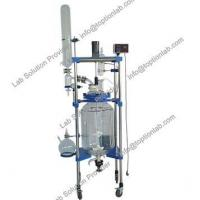 Buy cheap Jacketed Reactor Design from wholesalers