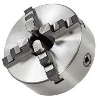 Buy cheap Precision four jaws self centering chuck from wholesalers