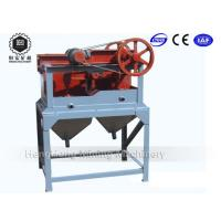 Buy cheap Recovery Diaphragm Jig,Diaphragm Jig Machine from wholesalers