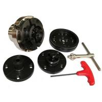 Buy cheap 4 Jaw Self-centering Wood Lathe Chuck Set WLA-4G from wholesalers