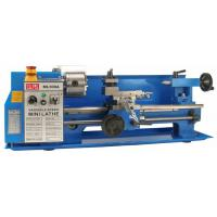 Buy cheap Variable speed mini bench lathe ML300 from wholesalers