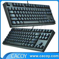 Buy cheap 87key cherry mechanical keyboard from wholesalers
