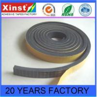 Buy cheap Buffer Foam Tape Self Adhesive Closed Cell EPDM Foam Tape from wholesalers