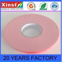Buy cheap PE Foam Tape PE Foam Double Sided Tape For Mirror Mounting from wholesalers