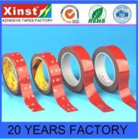 Buy cheap Acrylic Foam Tape Double Sided Acrylic Foam Tape for Auto Use Equal to 3M VHB tape from wholesalers
