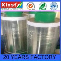 Buy cheap Copper Foil Tape Double Conductive Tin Plated Copper Foil Tape For EMI Shielding from wholesalers