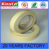 Buy cheap Masking Tape High Performance Painting Masking Textured Paper Tape from wholesalers