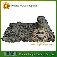 Buy cheap CCN-101 Hunting Woodland Camo Netting from wholesalers