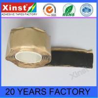 Buy cheap Butyl Rubber Tape Pipeline Seal Waterproof Butyl Rubber Double Sided Tape product