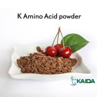 Buy cheap Kaida 100% High Water Soluble Essencial Amino Acids Fertilizer from wholesalers