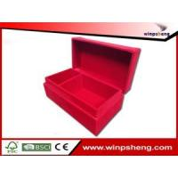 Buy cheap Wedding Invitation Boxes from wholesalers