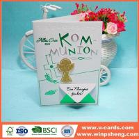 Buy cheap Interesting Birthday Handmade Cards Design By Kids from wholesalers