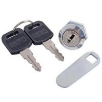Buy cheap Cam Lock for Cabinet Mailbox Drawer Cupboard 2 Keys from wholesalers