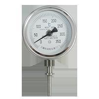 Buy cheap Bimetal thermometer WSS-582 from wholesalers