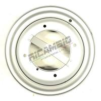 Buy cheap Passenger Car Wheels Fiat 500 Classic Steel Wheels from wholesalers