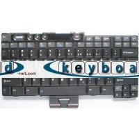 Buy cheap IBM Thinkpad T40 T41 T42 T43 replacement Laptop Keyboard from wholesalers