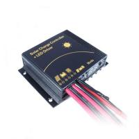 LCCD-A1 10A PWM Solar Charge Controller & LED Driver