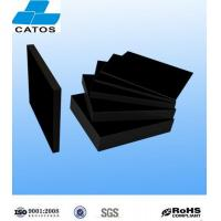 Buy cheap FR4 Anti-static Epoxy Glass laminate sheet-Black from wholesalers