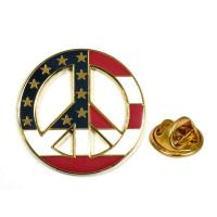 Buy cheap Custom lapel pin carry a tremendous perceived value from wholesalers