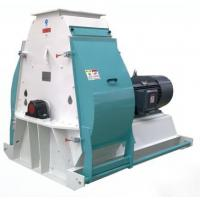 Buy cheap SFSP series drop-shaped hammer mill from wholesalers