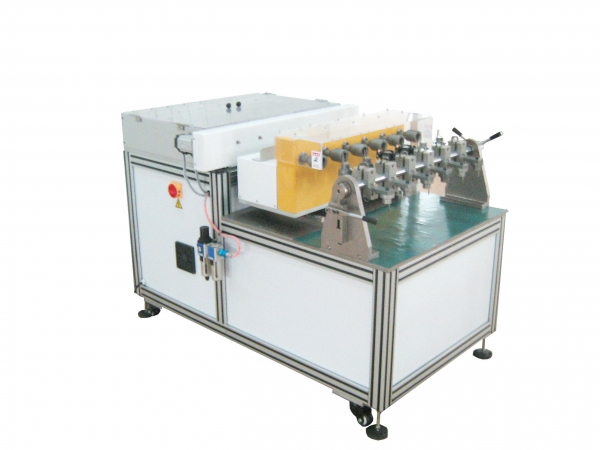 automatic winding machine