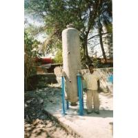 Buy cheap Customized FRP MB Vessel from wholesalers