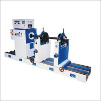 Buy cheap Horizontal Dynamic Balancing Machine from wholesalers