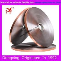 Buy cheap Copper Foil Mylar Laminated Coating Polyester Tape Insulation Film from wholesalers