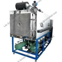 Enzyme Vacuum Freeze Dryer Biochemistry Industrial Lyophilizer Supplier
